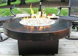 Outdoor Propane Gas Fireplace - patio propane fire pits gas patio fire pit table outdoor propane