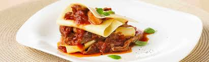 modern cuisine recipes duck ragu with torn pasta modern duck lasagna recipe