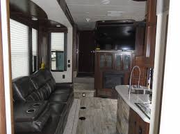2017 heartland cyclone 4113 fifth wheel claremore ok new and used