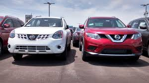 silver nissan rogue 2015 capsule review 2014 nissan rogue sv fwd the truth about cars