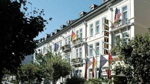Steigenberger Bad Homburg Comfort Hotel Am Kurpark In Bad Homburg U2022 Holidaycheck Hessen