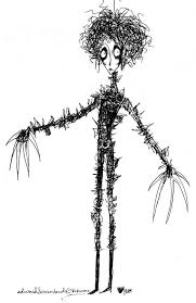 best 25 tim burton sketches ideas on pinterest tim burton