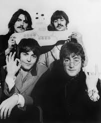 illuminati gestures conspiracy theory claims the beatles were created by the