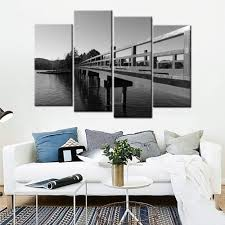 Black White Home Decor Compare Prices On Photo Black White Online Shopping Buy Low Price