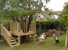 Simple Backyard Tree Houses by Tree House U2013 Building Tips Tree Houses Building And Texts