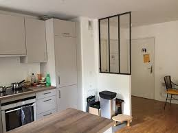 entree en cuisine toutsimplementverriere fr verrière d intérieur et verrière d