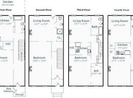 Downing Street Floor Plan 72 Downing St Brooklyn Ny 11238 Zillow
