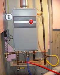 buying and installing a tankless water heater johnny d blog