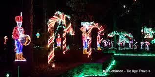 garvan gardens christmas lights 2016 the 20 best arkansas towns to view christmas lights and why you