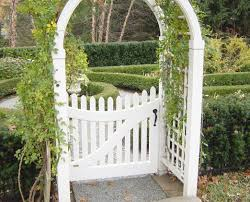 pergola arbors and windchimes beautiful gate trellis best arbors