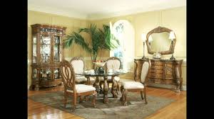Aico Furniture Dining Room Sets Aico Paradisio By Michael Amini From Www Imperial Furniture Com