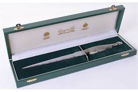 wilkinson sword commemorative fairbairn sykes fs commando knife