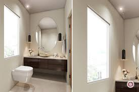 interior design for indian homes 5 superb small bathroom designs for indian homes