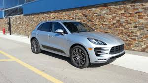 porsche macan 2013 2015 porsche macan turbo review notes autoweek