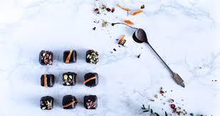 hallabong marmalade chocolates follow the river north