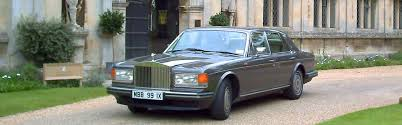 roll royce rolls rolls royce silver spirit ii u2013 cars 4 all occasions