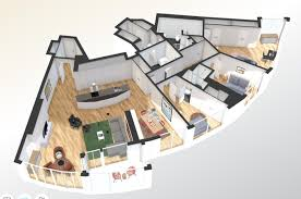 3d interactive floor plans with virtual furnishing photoplan shop
