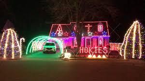 christmas light displays in virginia reagon ct christmas lights arts entertainment woodbridge