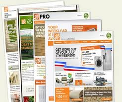home depot black friday ad 2010 home depot newsletter sign up for coupons my frugal adventures