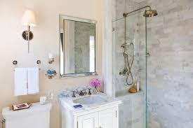 Small Shower Stalls Shower With A Small Soaking Tub Useful - Small bathroom designs with shower stall