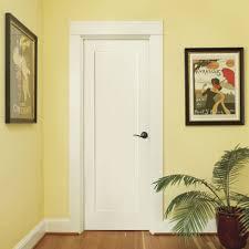 One Panel Interior Door Single Recessed Panel Interior Doors Http Lindemedicalwriting