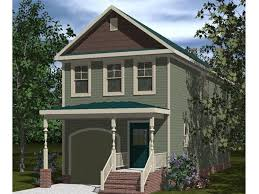 narrow lot cottage plans search results
