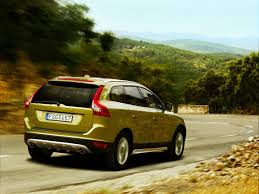 volvo car corporation 2008 facts and figures volvo car group