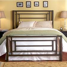 Iron Bed Frames King Metal Bed Frame King Metal Bed Frame King Size Dimension Metal Bed