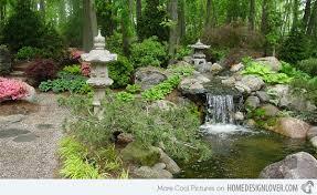 best water garden design beautiful backyard ponds and water garden
