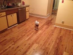 Koa Laminate Flooring 3 4