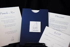nautical themed wedding invitations nautical theme wedding invitations awesome wedding invitations