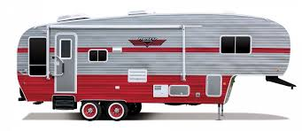 5th Wheel Camper Floor Plans by Retro Fifth Wheel Floorplans Riverside Rv