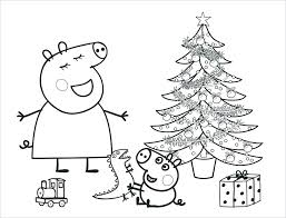 peppa pig birthday peppa pig printable coloring pages pig coloring pages pig coloring