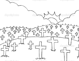 spooky cemetery clipart cemetery clipart clipground