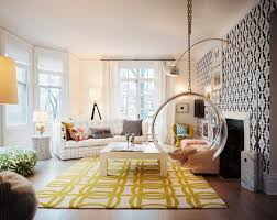Inspirationinteriors Yellow Room Interior Inspiration 55 Rooms For Your Viewing Pleasure