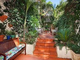 balcony garden design melbourne margarite gardens