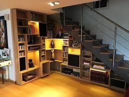 cuisine sous escalier aménagement sous escalier à gilles croix de vie g viaud