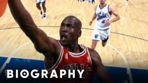 michael jordan biography resume michael jordan basketball player mini bio bio youtube
