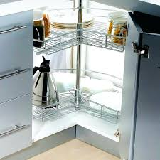 how to install lazy susan cabinet how to install a lazy susan in an existing cabinet install lazy