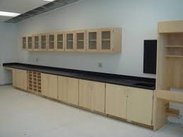 Classroom Cabinets Forestry Stewardship Council Certification