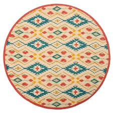 Indoor Outdoor Round Rugs 306 Best Beautiful Flat Things Images On Pinterest Architecture