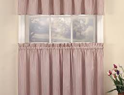 Christmas Kitchen Curtain by Youthful Roller Shades Tags Store Curtains Teal And Red Curtains