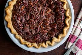 chocolate pecan pie science of cooking