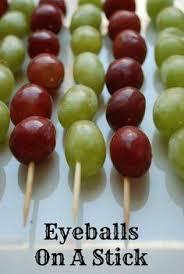 8 healthy treats for classroom halloween parties classroom