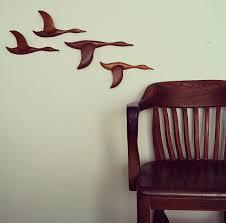 snapshot wooden birds ersand vintage modern