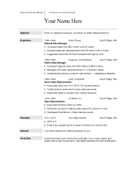 Sample Of Job Objective In Resume by Resumes Login Expertise Resume