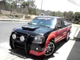 videos de camionetas modificadas newhairstylesformen2014 com frontier nissan tuning 1ra part youtube