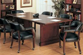 Office Conference Room Chairs The Benefits Of Having Leather Conference Room Chairs In Office