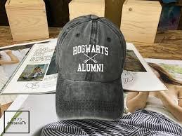 alumni snapback uk hogwarts alumni harry potter hogwarts hat baseball cap hat