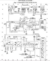 glamorous honda c70 cdi wiring diagram pictures best image wire